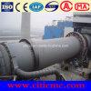 De Roterende Oven van het cement voor de Installatie van het Cement