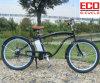 男性の電気自転車のためのリチウム電池が付いている浜のバイク