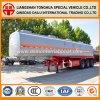 de Stookolie van 47cbm/Aanhangwagen van de Vrachtwagen van de Tanker van de Benzine de Semi