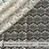 Los encajes de fresado de moda vestidos de encaje ondulado (M2010)