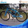 2 Kits de moteur à essence de course pour les bicyclettes