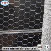 Reticolato esagonale galvanizzato della maglia di doppia torsione ricoperto PVC
