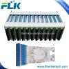 3ru/144/288 ядер для установки в стойку оптоволоконный/Оптические распределительные панели рамы/ODF