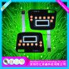 電気ペット印刷回路の金属はキーパッドスイッチを半球形に作る