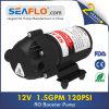 12V 120psi RO pompe de gavage pour purificateur d'eau potable