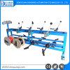 Machine rigide de tréfilage de fabrication de câbles de toronnage de bâti de haute précision