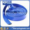 Boyau de PVC Layflat avec l'excellente qualité