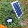 Fernsteuerungssolarleitungskabel-Flut-Licht für Garten-und des Rasen-LED Lampe