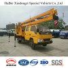 vrachtwagen van het Platform van 14m Jmc Euro5 de Lucht voor het Hoge Werken