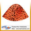 Конус чувствуемого шлема шерстей леопарда способа