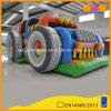 LKW-Thema-springender Haus-aufblasbarer Auto-Prahler für Kind-Spielzeug (AQ01217)