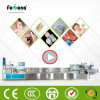 Machine de tampon de coton des prix de qualité célèbre de la Chine la meilleure