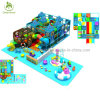 Детский крытый Play/детская игровая площадка для продажи оборудования