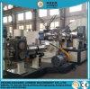 Специальный дизайн двух неверная установка PP PE Agricultrual пленки машины Pelletizer экструдера