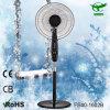 Черный мода 16 с электроприводом постоянного вентилятор для охлаждения
