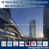 De opgebouwde Bouw van de Opslag van h- Secties ASTM Geverifiërde