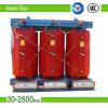 Power Supplyのための1000kVA 50Hz Dry Type Toroidal Transformer