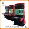 Máquinas Arcade Street Fighter juego Metal Taito Vewlix con 32 pulgadas LCD
