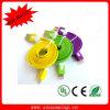 Hete Sales Noodle Colorful 8 Pin aan 2.0 USB Cable voor iPhone