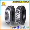 Double pneu de camion de la route 315/80r22.5