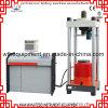 Machine de test de flexion et de compactage