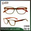 Blocco per grafici di vetro ottico degli occhiali di Eyewear delle azione del commercio all'ingrosso dell'acetato di modo