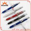 Penna di sfera promozionale del metallo per l'incisione di marchio di promozione (BP0169)