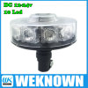 12V-24V van uitstekende kwaliteit 10W LED Lightbar LED Warning Light