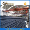 Barra d'acciaio di Reforced della vite concreta del filetto del nero del acciaio al carbonio
