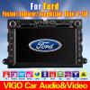 Navegación del GPS del jugador de la radio de coche para la fusión de Ford (VFF7353)