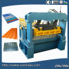 [توب قوليتي] [إيبر] سقف [كلدّينغ] صفح لفّ باردة يشكّل آلة يجعل في الصين