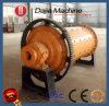Moulin à billes à haute efficacité énergétique, tube broyeur à boulets, machine de meulage, la bille d'une meuleuse, Moulin à billes à sec