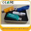 Pen Drive USB Flash Drive con función de pin (EC008)