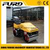 Compacteur de rouleau de route d'asphalte de saleté d'approvisionnement d'usine mini (FYL-890)