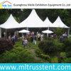 Jardin en PVC étanche de parasol pagode de tipis de plein air pour la vente d'auvent