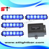 De Lichte Uitrustingen van de Stroboscoop van het Voertuig van de noodsituatie (ST1700)