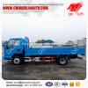 De vrachtwagen van de Raad van het Brutogewicht 3.5t Kleine Zij met 83HP Motor