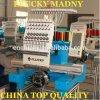 Tipo única máquina principal de Tajima do bordado para o bordado do tampão Flat/T-Shirt /Cross-Stitch (POR EXEMPLO 1501CS)