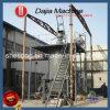 중국에서 저가 및 저축 에너지 단단 석탄 Gasifier