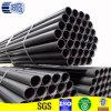 ASTM una tubazione d'acciaio rotonda del metallo liscio 500