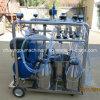Electric MotorのガソリンEngine Cow Mobile Milking Machine