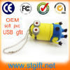 Nieuwste OEM Other USB Flash Drive van pvc 2GB USB Flash Memory Also