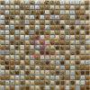Luxuxwand-und Fußboden-Dekor-Mosaik-Fliese hergestellt durch keramisches (CST317)
