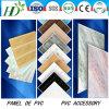 古典的なPVC天井板De PVC