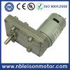 24V 10rpm 60rpm 100 rpm binário elevado Baixa Rotação do Motor DC com caixa de engrenagens