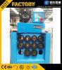 Máquina que prensa del nuevo manguito hidráulico P52 de Uniflex para 1/4  2