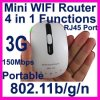 3G router - 2