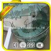 Precio de las escaleras de vidrio laminado para la construcción de cristal con CE, CCC, ISO9001