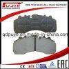 Garniture de frein semi-métallique de camion de pièces de rechange de camion Pjtbp003