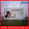 PVC Coated Frontlit Banner (SF550) di 13oz 440g